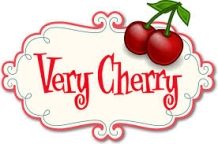 Very Cherry logo