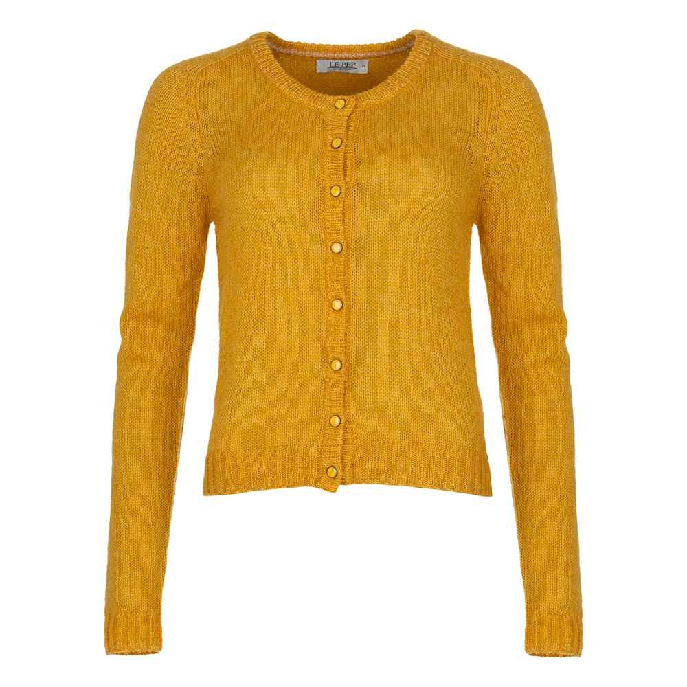 Cardigan Betty Honey