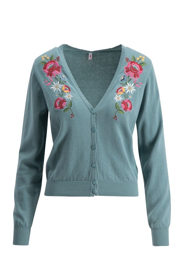 Piroschka Bouquet Cardy Alpine Love
