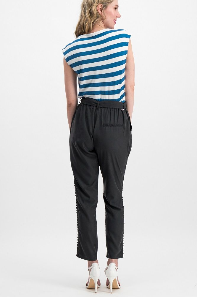 Logo Woven Trousers