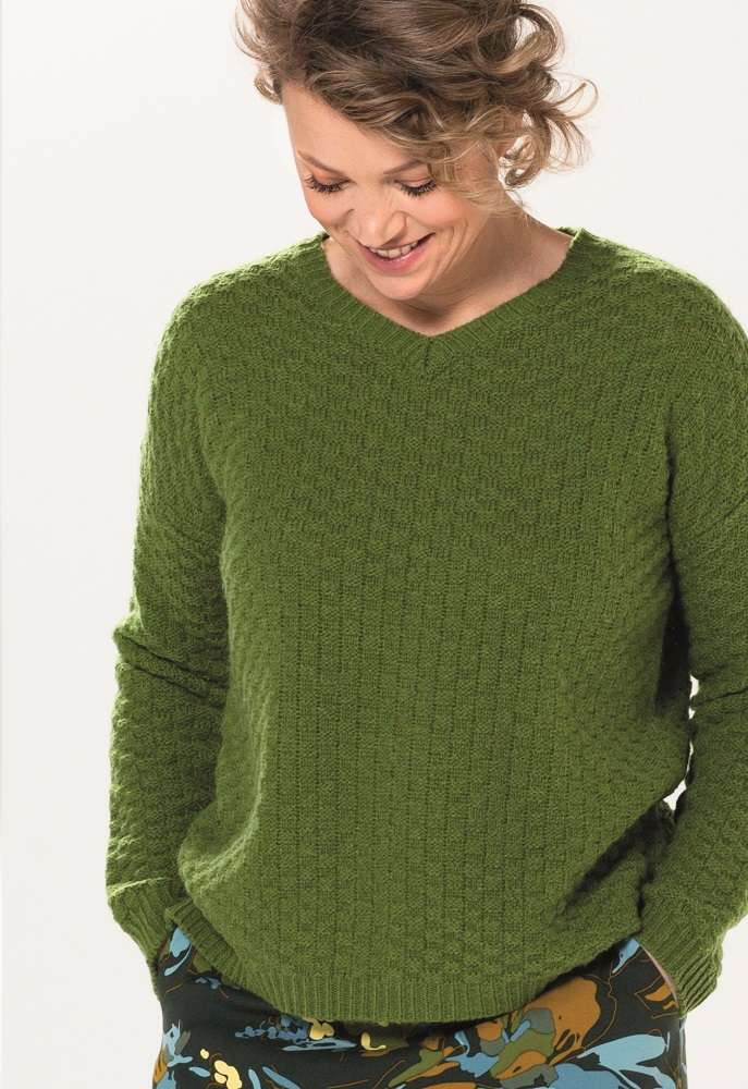 Sweater Pesto