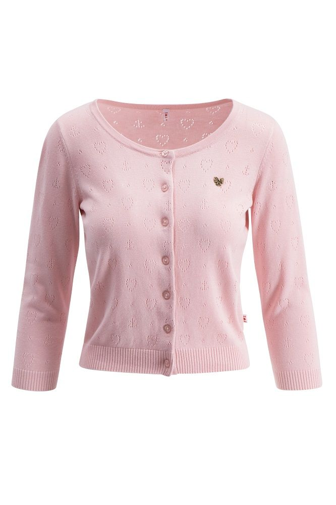 Logo Wonderwaist Cardy Rose Hope Heart