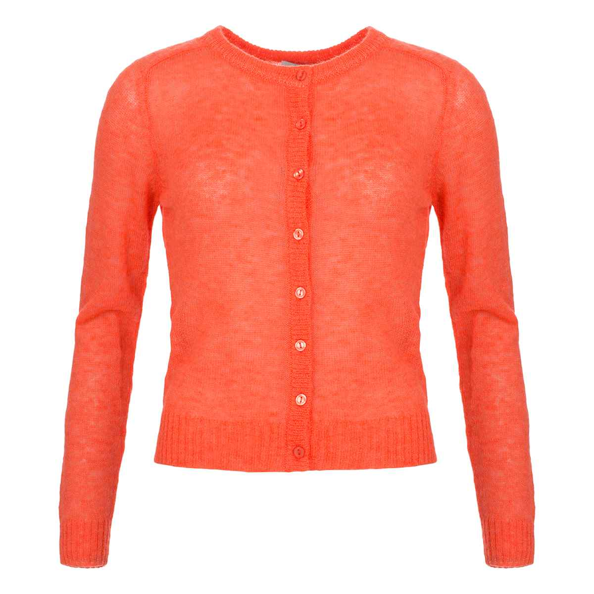 Top Amelie Hot Coral