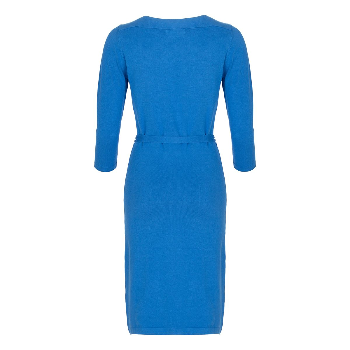 Dress Abbey Palace Blue