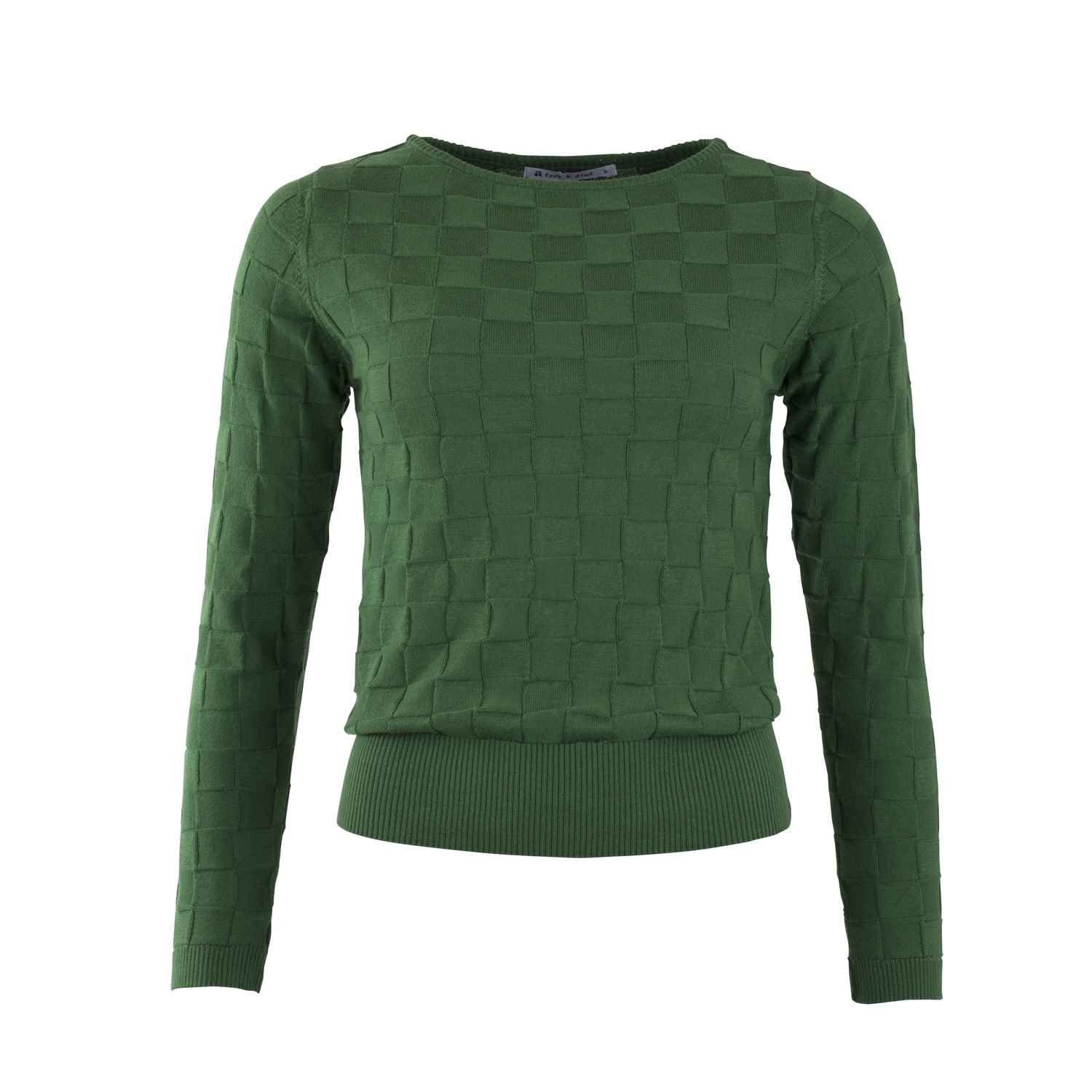 Sweater Rina Green