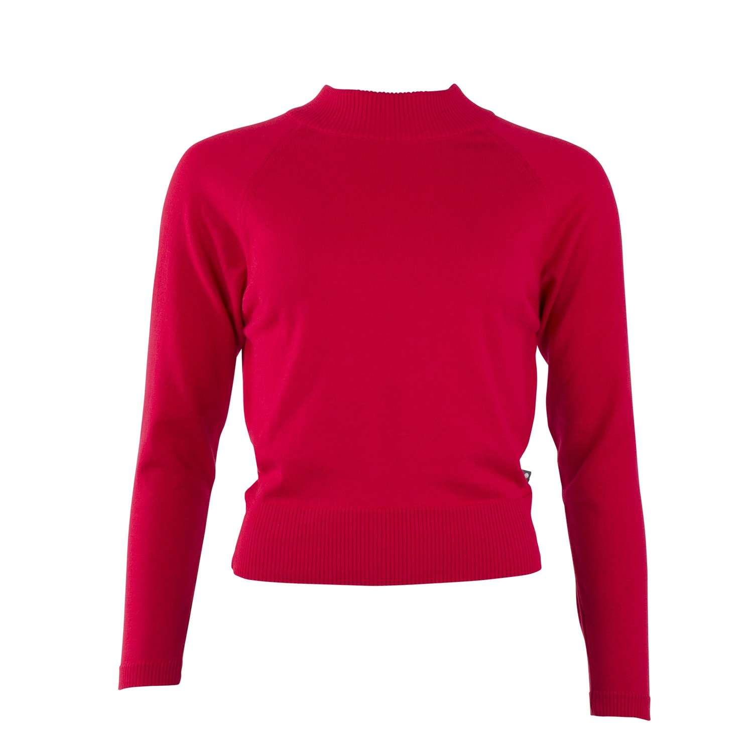 Sweater Romy Red