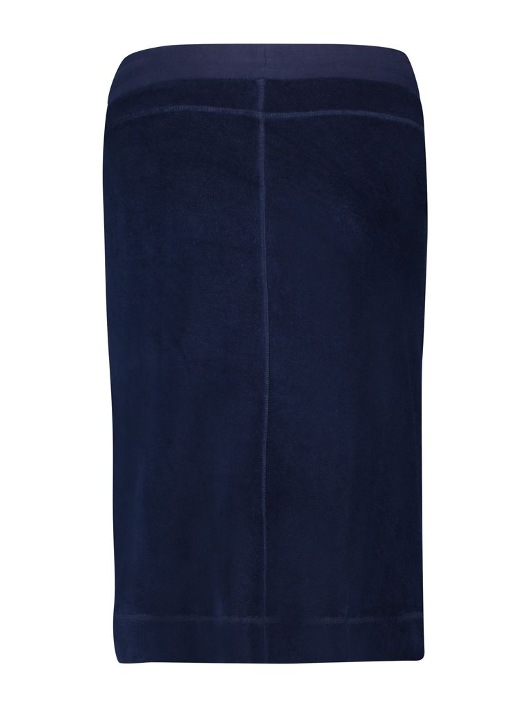 Skirt Terry Dark Blue