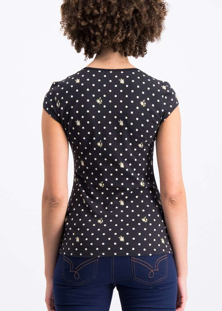 Prairi Belle Shirt Dots Of Country