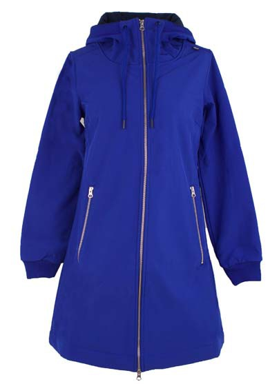Jane Softshell Marine