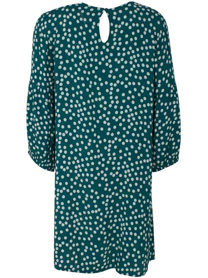 Caramella Dress groen/mint
