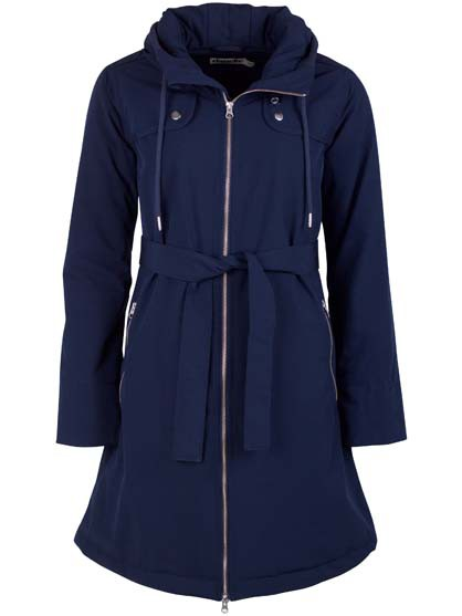 Tyttebaer Winter Jacket Navy