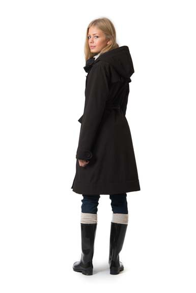 Else Stretch Winter Jacket
