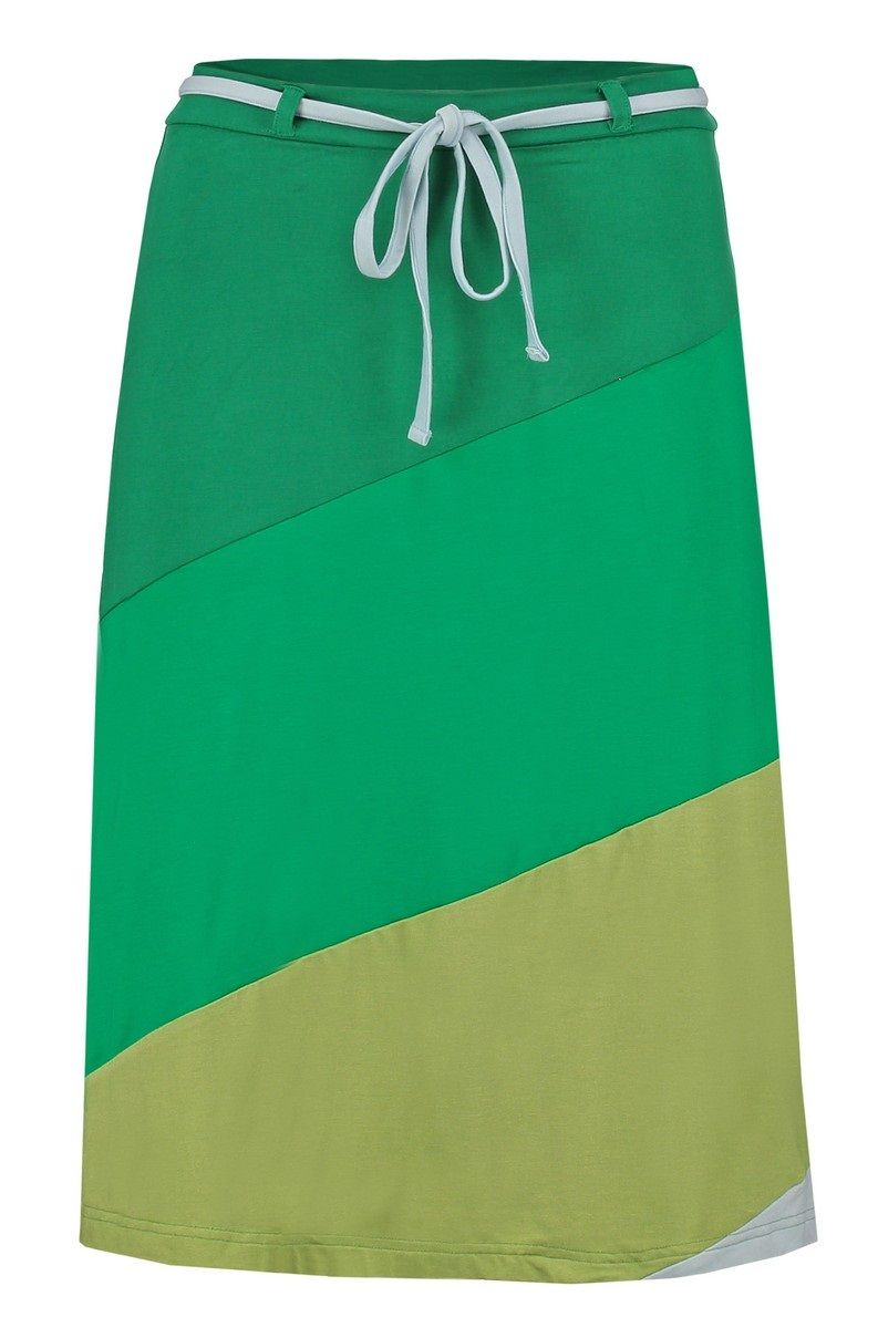 Skirt Diaz (SV) Green