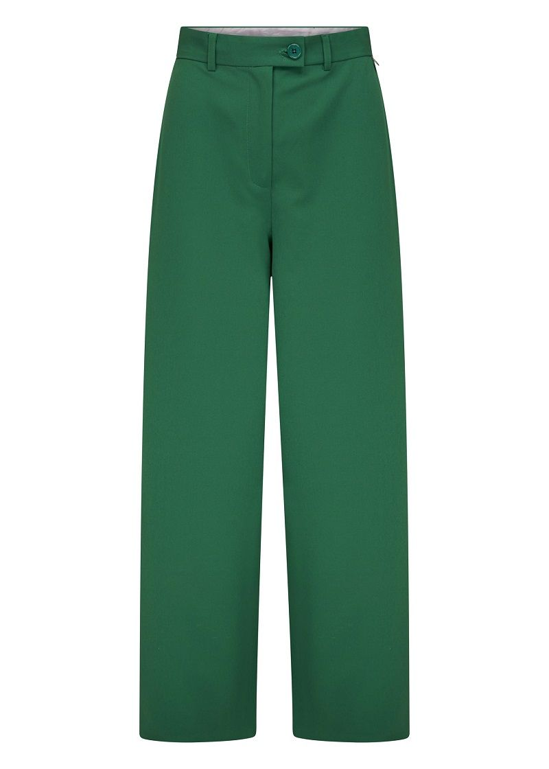 Pick Up Pants Green