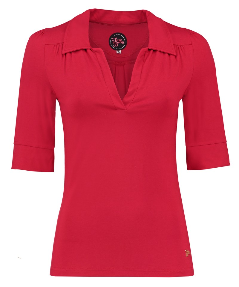 Shirt Nellie (SV) Red