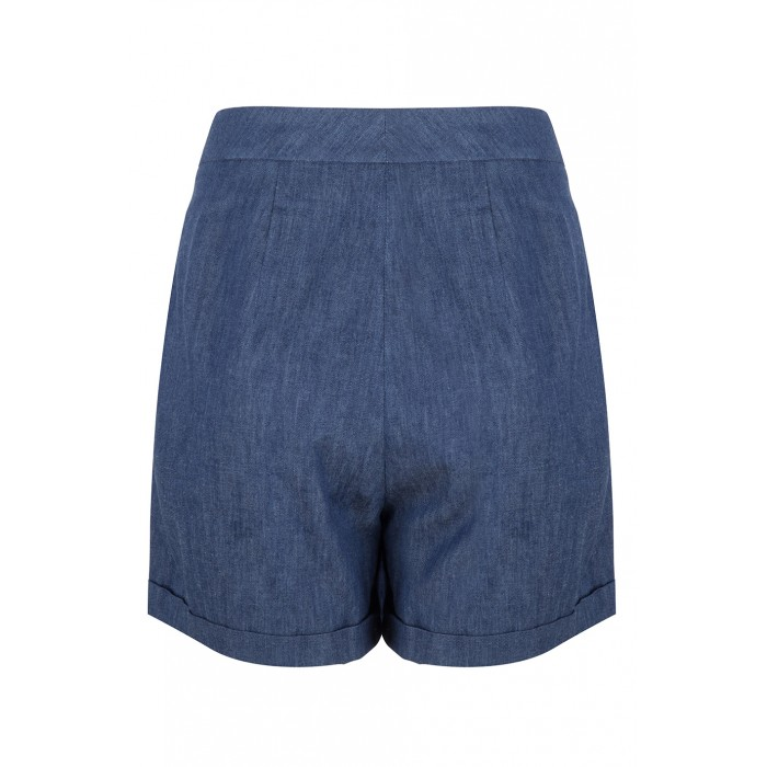 Shorts Soft Denim