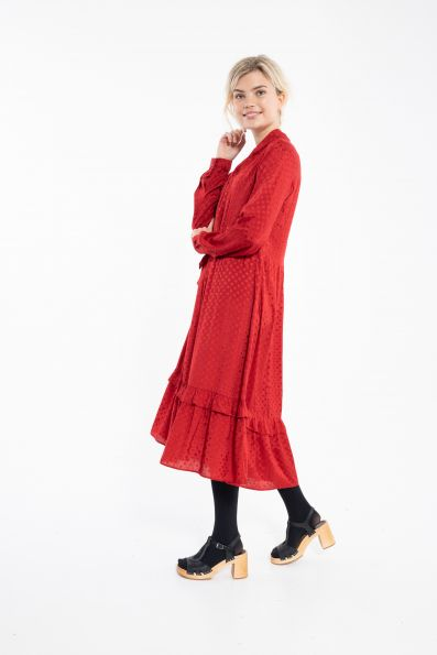 Grand Dress Red