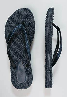 Slipper Cheerful Indigo
