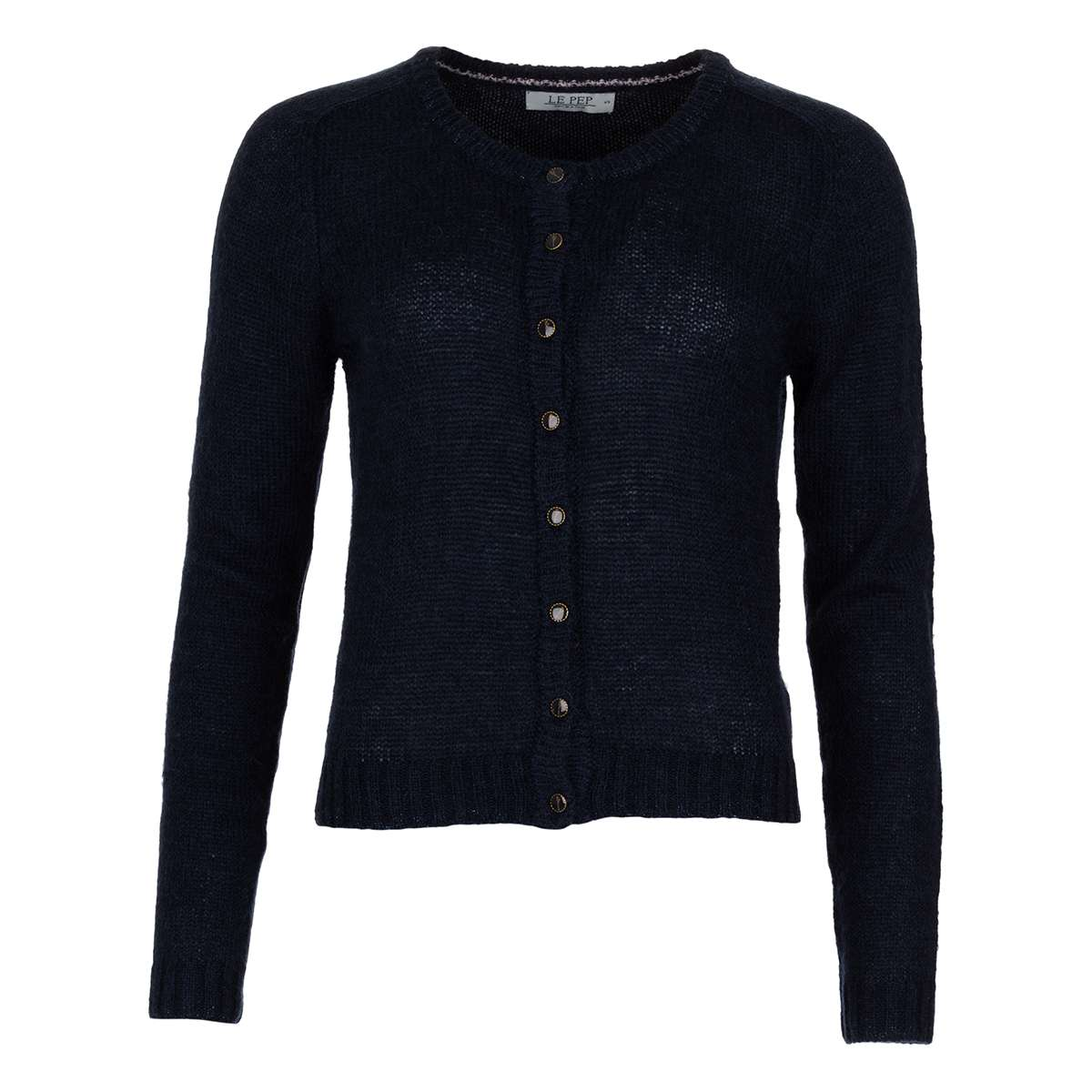 Cardigan Bette Navy