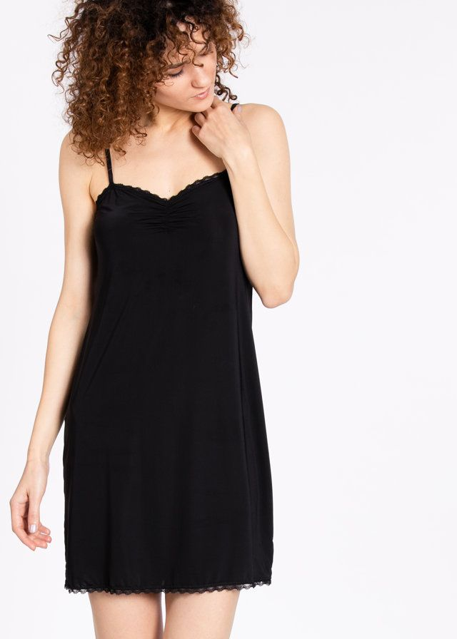 Logo Underdress Black