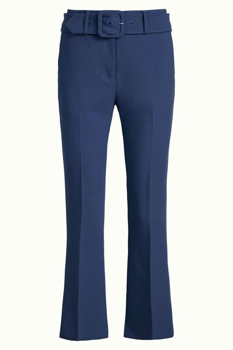 Jenny Pants Tribeca Denim Blue