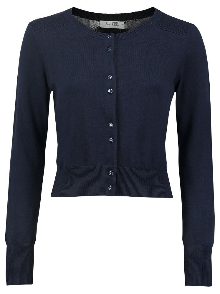 Cardigan Felize Navy